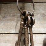 amuleto de tres llaves 150x150 - Los 3 Amuletos Caseros para la Buena Suerte