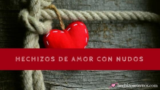 Conjuros de amor