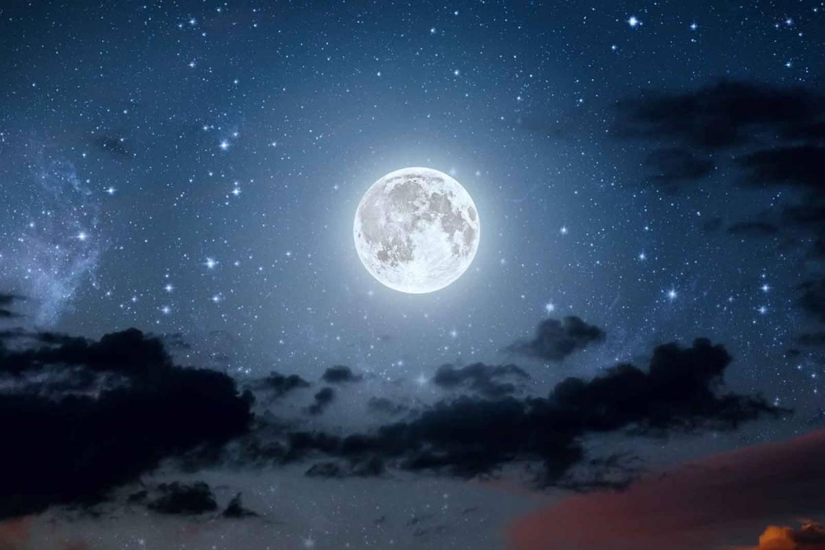Conjuros de luna nueva