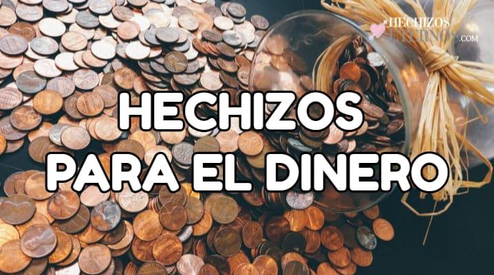 Hechizos Para El Dinero